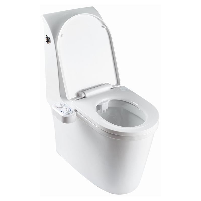 Bathroom Bidet Attachment Toilet Seat Water Sprayer