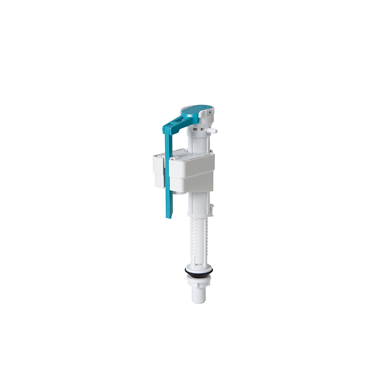 Replace Toilet Parts Tank Fittings Inlet Filling Valve
