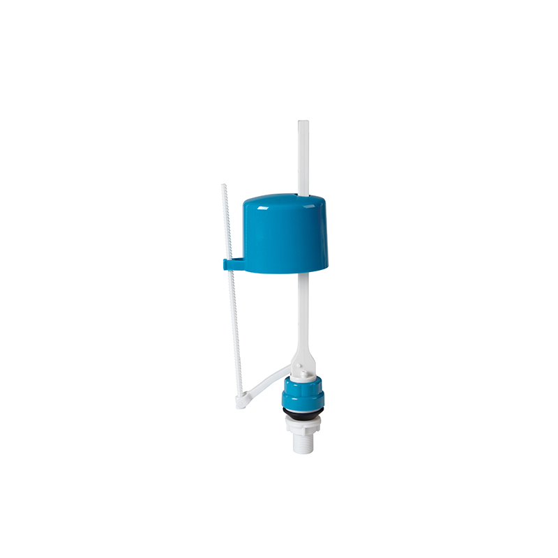 Universal Bottom Entry Adjustable Toilet Fill Valve