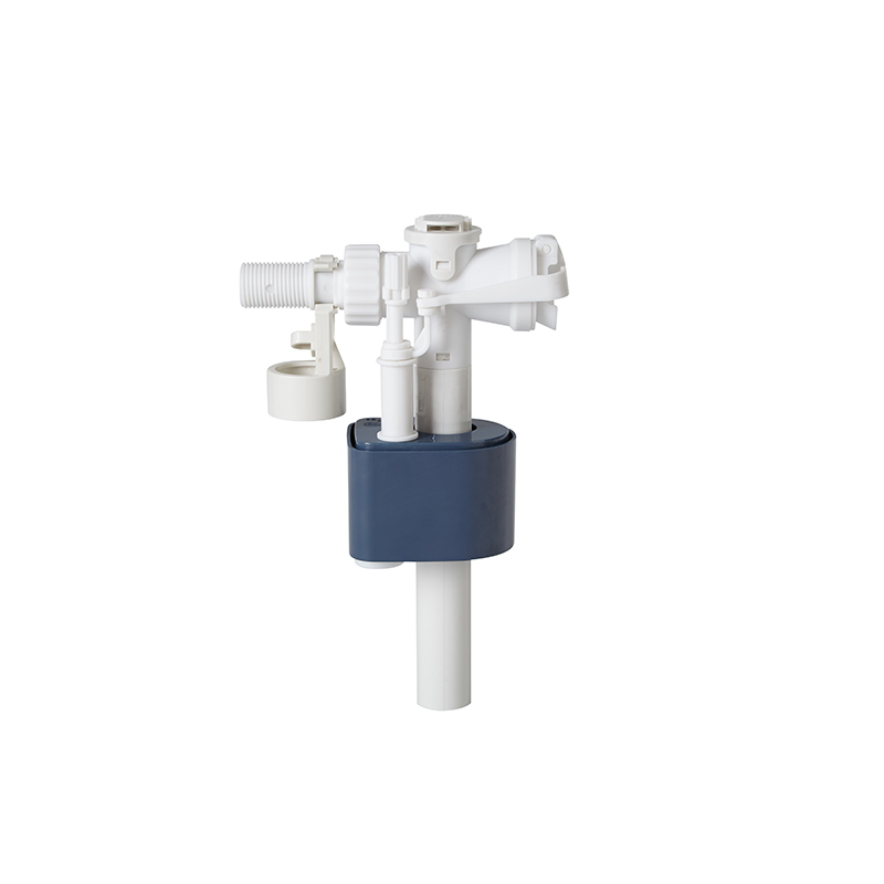 Universal Side Entry Fill Valve for Most Toilets