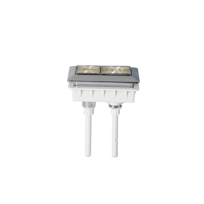 Replacement Dual Flush Toilet Cistern Push Button