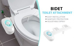 Bidets Are More Hygienic, Visit HTD Website