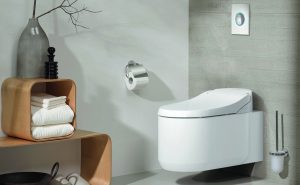 Difference between Electronic and Non-Electronic Bidet Seat Attachments