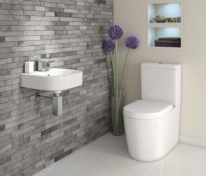 HTD Different Types of Toilet Flush Valves fits most modern toilets