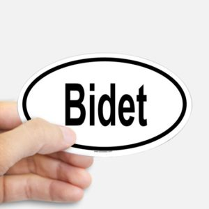Bidets Make A Great Thanksgiving Day's Gift