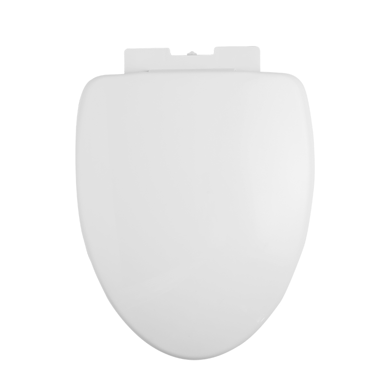 Round Toilet Seat Cover Easy Installation